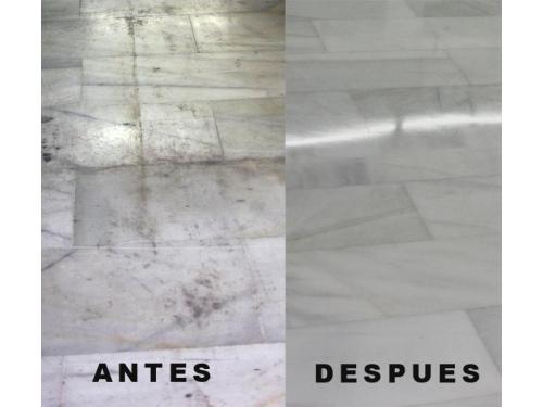 Limpiezas J. Gómez