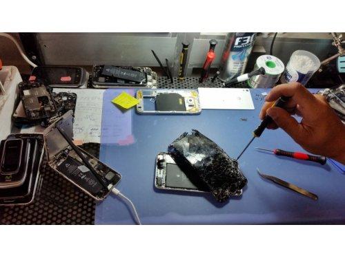 Reparacion de smartphone y tablets 1