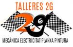 talleres 2g