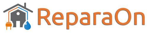 logotipo reparaon