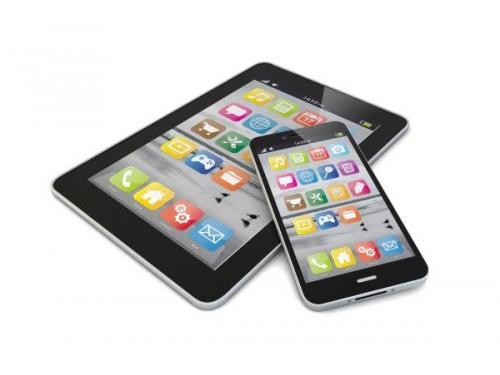reparacion telefonos móviles tablets