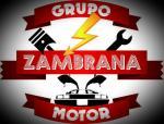 Grupo Zamabrana Motor 2016