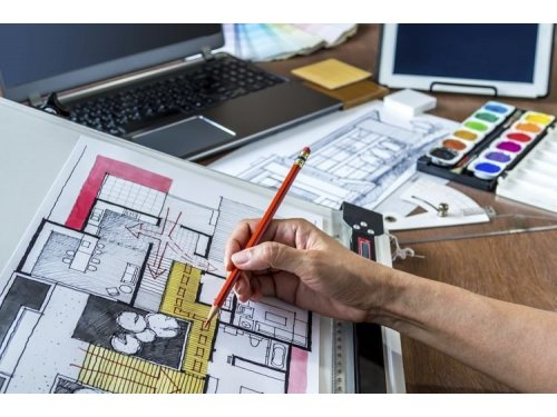 arquitecto tecnico