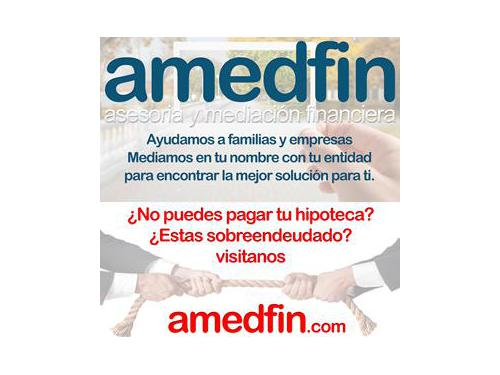 AMEDFIN - ayudamos a familias y a empresas con problemas financieros