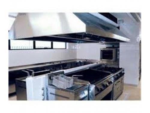 cocinas industriales y particulares