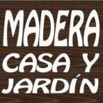 Madera, Casa y Jardín