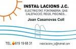 Instal·lacions JC