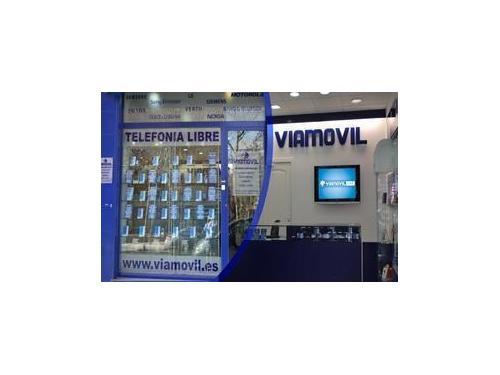 Servicio Tecnico ViamovilSAT
