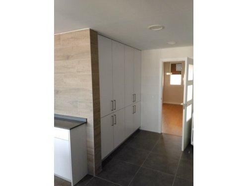 Reforma integral de vivienda en calle Pintor Carbó en Castellón