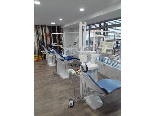 Obra Clínica Dental Castellón
