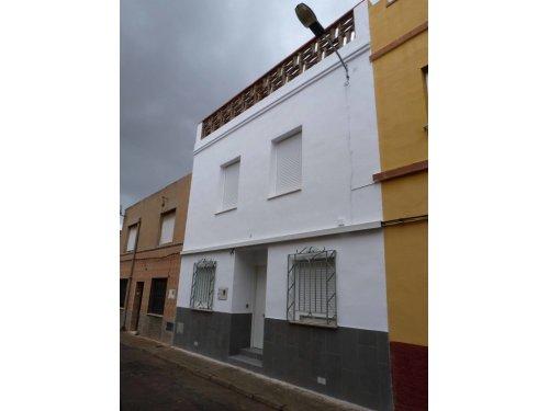 Reforma casa Castellón