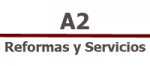 a2 reformas y servicios logo