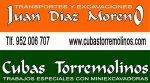 Cubas Torremolinos