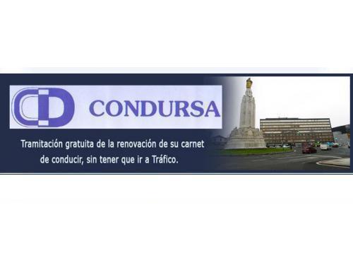 Portada Condursa