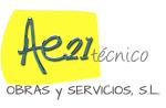 AE21 Técnico Obras y Servicios