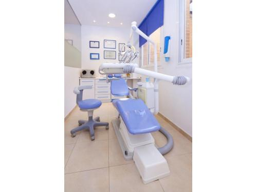 Gabinete dental Clínica Dental Infante Don Luis