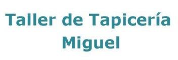 Taller de Tapicería Miguel