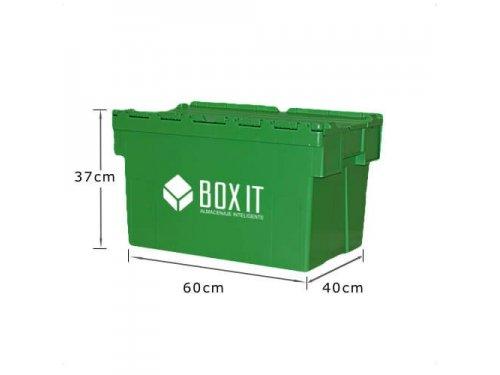cajas boxit