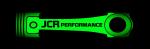 jcr performance