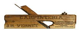 Carpintería J.R. Vernet