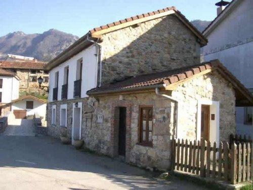 Casa Rural El Bosque Encantado
