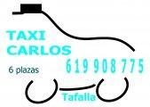 Taxi Tafalla