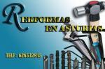 Reparaciones en Asturias