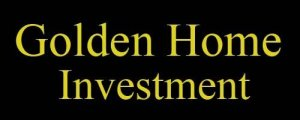 Golden Home Investment