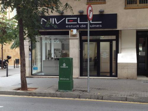Nivell Estudi de Cuines, cocinas y baños en Barcelona