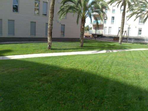 Limpieza y Jardines Grupo Lucentun