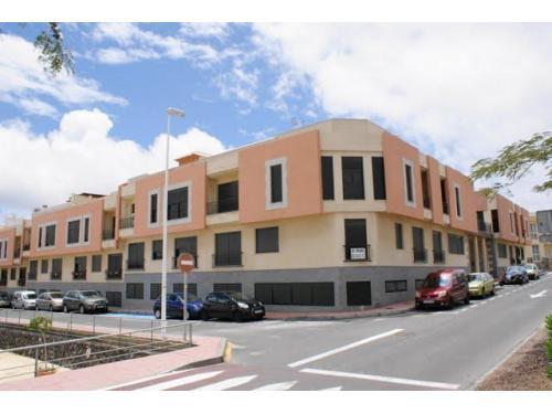 Edificio Betanzos con 47 Viviendas para Ateron Canarias S.L., Las Chafiras, San Miguel de Abona, Tenerife