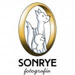 Logo Sonrye fotografia