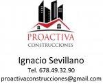 Proactiva Construcciones