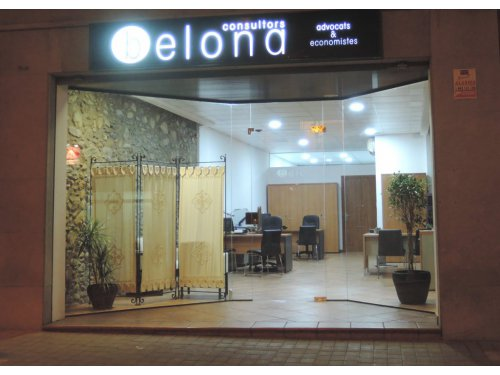 Belona Consultors