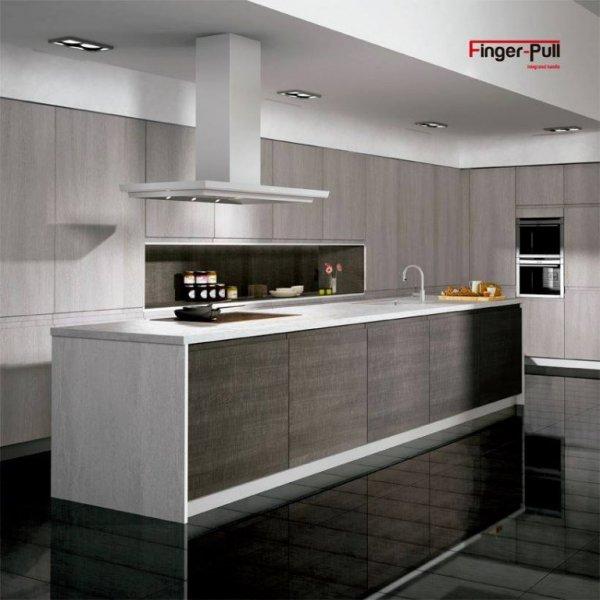 Cocinas Tressan, diseñamos a su medida