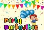 Party Burbujitas