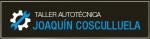 Taller Autotécnica Joaquín Cosculluela