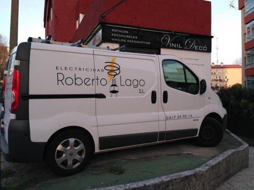 Electricidad Roberto Lago