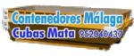 Cubas Mata Contenedores Málaga