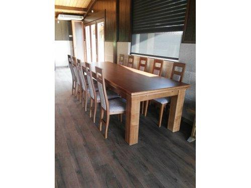 mesas hogar
