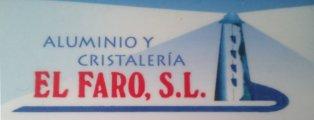 Cristalería y Aluminios El Faro
