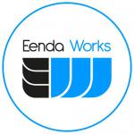 Logotipo Eenda Works