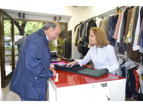 Arreglos de chaquetas de cuero en madrid