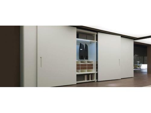 armario puerta coplanar