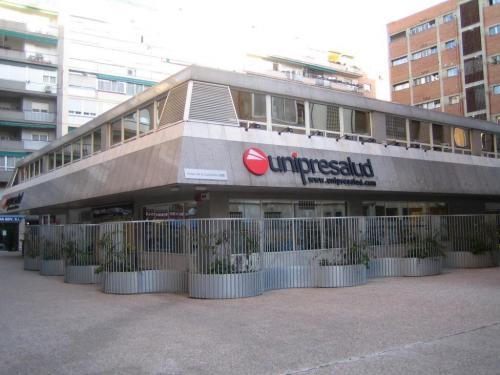 Unipresalud Madrid