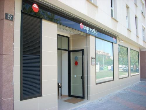Unipresalud Málaga