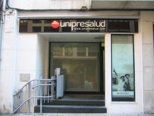 Unipresalud Torrelavega