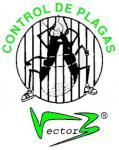 Logotipo Vector3 Control de Plagas, S.L.