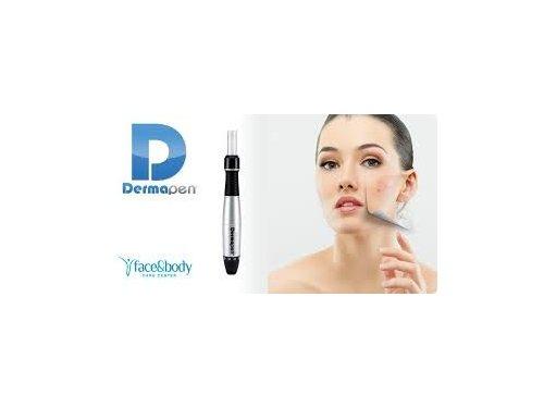 Tratamiento facial y corporal dermapen
