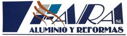 reformas aluminios fara